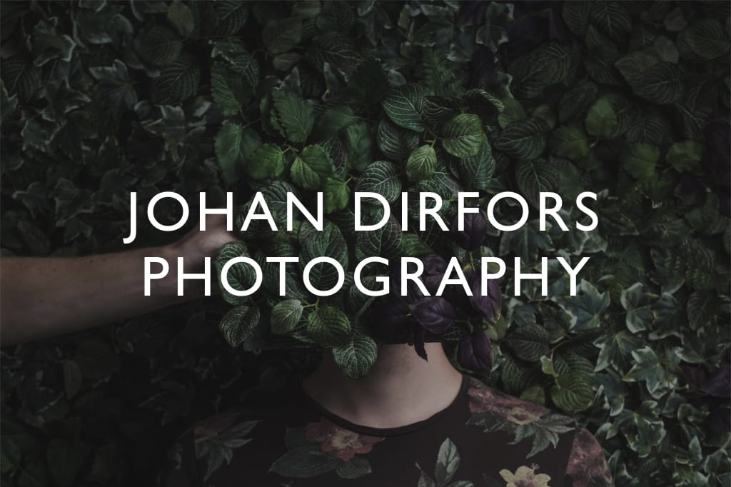 Johan Dirfors Photography