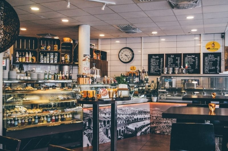 Café Ilmoro